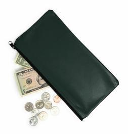 1 Brand New Vinyl Bank Cash Deposit Money CashBank Bag Tool