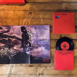 3 Inch Vinyl Records