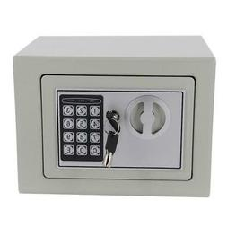 "9"" inch Digital Electronic Safe Box Keypad Lock Home Office"