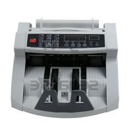 money counter machine currency cash bank sorter