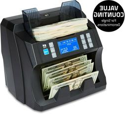 Bill Money Counter Machine Currency Cash Count Counting Coun