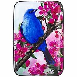 Bird Armored Credit Card Wallet And Cash Holder At Womens Cl