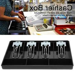 cash drawer register insert tray money storage