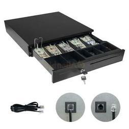 cash register box drawer key lock 5bill