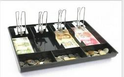 cash register drawer box 4 bill 3