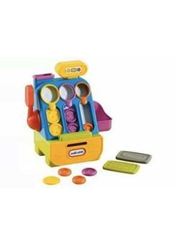 Little Tikes Cash Register Toddler / Kids Learning Play Set