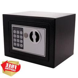 Safes and Lock Boxes Deposit Fire Safe Fireproof for Home Of