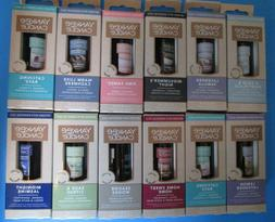 YANKEE CANDLE  DIFFUSER OIL BLENDS INFUSED WITH ESSENTIAL OI