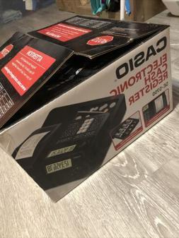 Casio Electronic Cash Register SE-S700- New