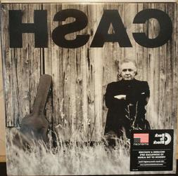 Johnny Cash - American II: Unchained Record New Vinyl 33