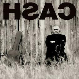 Johnny Cash American II Unchained US 180gm vinyl LP NEW/SEAL