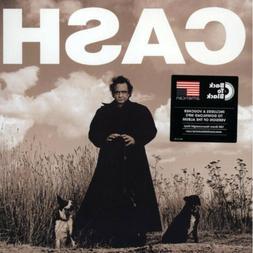 JOHNNY CASH ***American Recordings **BRAND NEW RECORD LP VIN