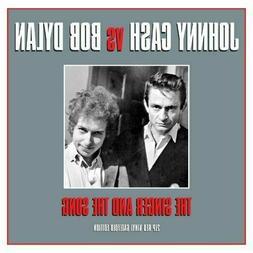 Johnny Cash & Bob Dylan - Singer & the Song  UK - Import