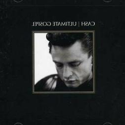 Johnny Cash - Cash: Ultimate Gospel