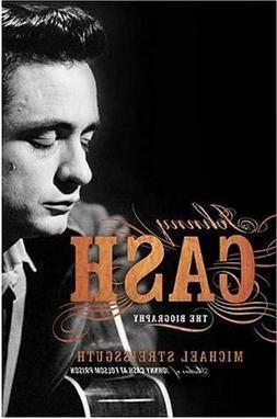 Johnny Cash : The Biography   by Michael Streissguth