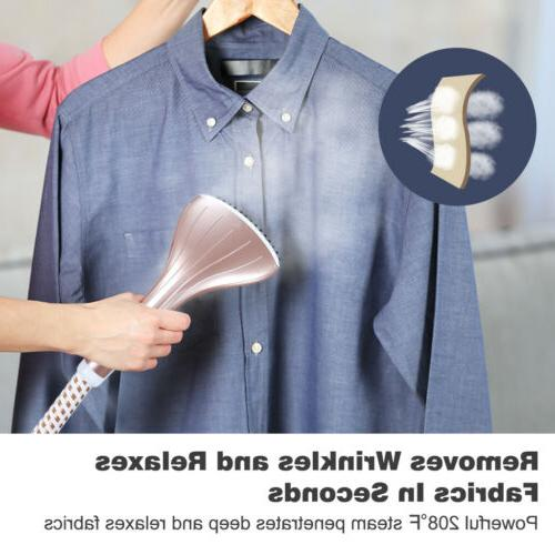 2-In-1 Vertical Fabric Removal