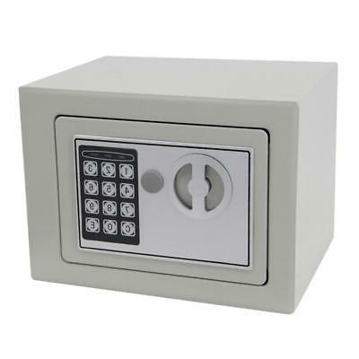 "9"" Safe Lock Home Money"