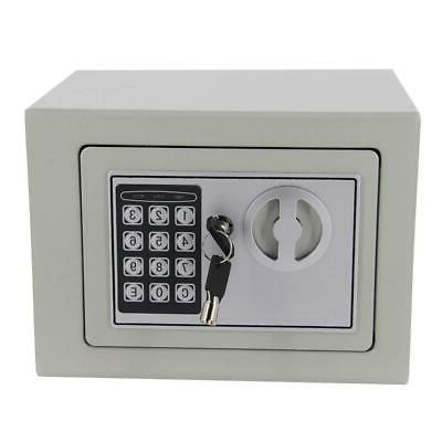9 inch digital electronic safe box keypad