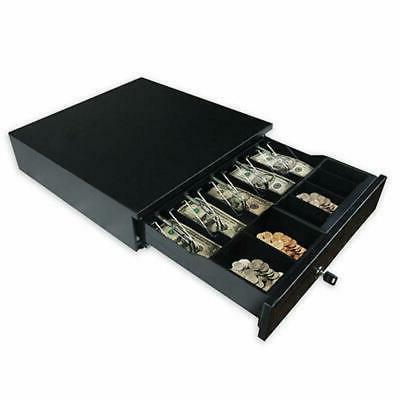 cash register drawer box 5 bill 5