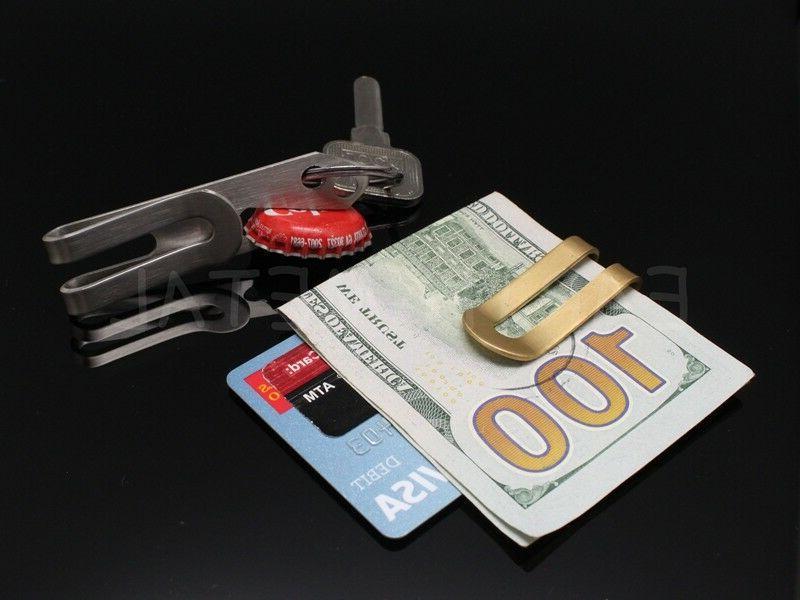 Gift Men Money Cash Credit Wallet