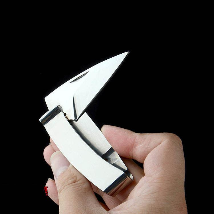 Mens Clip with Folding Stainless GIFT