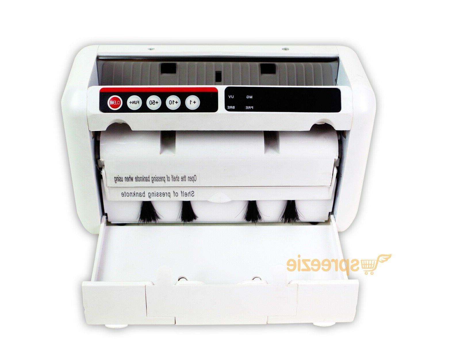 Portable Counting Machine Banknote /