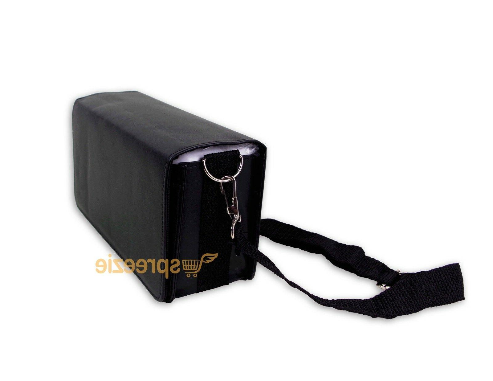 Portable Bill Counter Money Counting Machine Cash Banknote