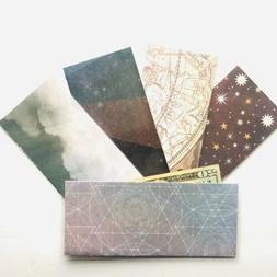 Laminated Cash Envelope Handmade DAVE RAMSEY Budget System C