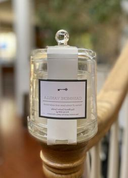 NEW Harry Styles Scent Threshold Cashmere Vanilla Soy 6 oz T