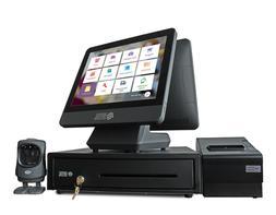 NRS Plus POS 2020 Point of Sale System  - Cash Register Bund