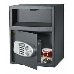 Paragon Lock & Safe Digital Depository Front Load Cash Vault