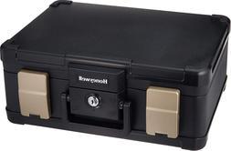 Safe Deposit Box For Home Fireproof Waterproof Document Cash