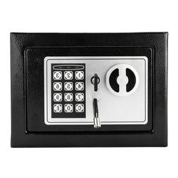 Steel Safe Box Lockable Electronic Password for Home/Office